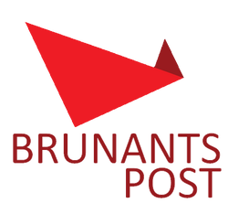 Brunant Post logo