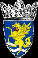 17th Infantry Cie insignia