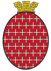 Sint Anders-Carona coat of Arms