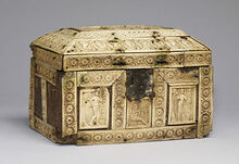 Byzantine chest