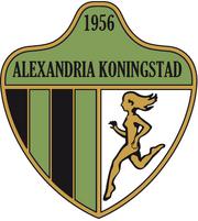 Alexandria Koningstad logo