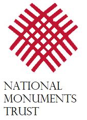National Monuments Trust logo