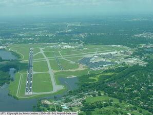 Rosetown Regional Airport