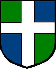 Cape cross parish coa