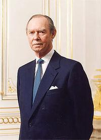 King Marten II, 2007