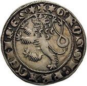 5 thalers 1575