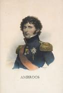 King Ambroos