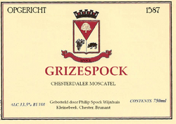 Grizespock