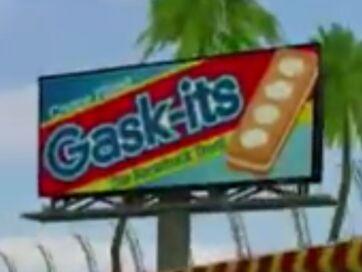 Gask-its