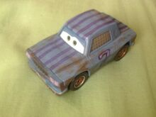 Cousin Buford's Diecast