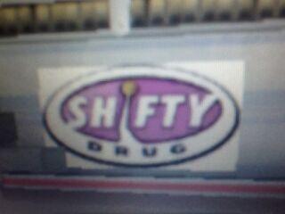 Shifty Drug