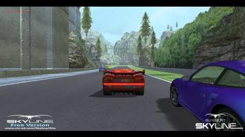 Cars IGNITE Pre-pre-pre alpha AI player
