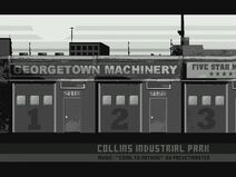 Georgetown Machinery - outside