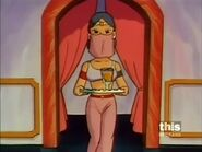 Inspector Gadget Arabian Nights 08
