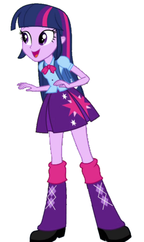File:Twilight sparkle human vector by djmusicandcartoons-d7bhxy8.png