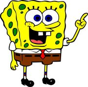 SpongeBob Squarepants-2