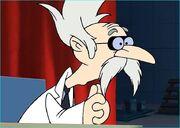 Dr. Gluckman snip