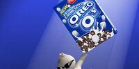 Oreo O's Mascots