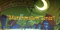 Marshmallow Jones