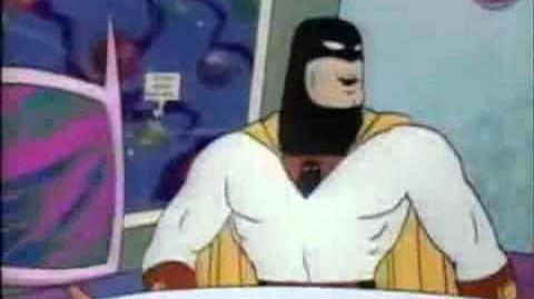 Cartoon Network - Prime Time Toons Promo