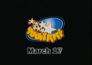 1st Toonami Logo