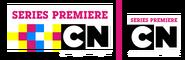 Series Premiere - Banner (2013)