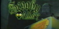 Scooby Alley