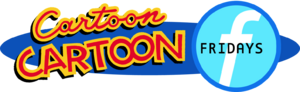 Cartoon Cartoon Fridays Logo