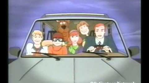 Those Meddling Kids - Case One How They Got Started