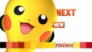 Pikachu Nood