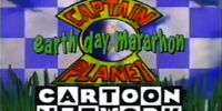 Captain Planet Earth Day Marathon