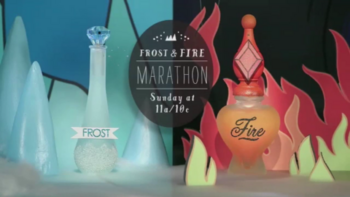 Fire & Ice Marathon