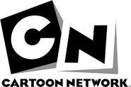 CN Logo (Gray Shadow)