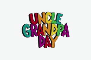 Uncle Grandpa Day