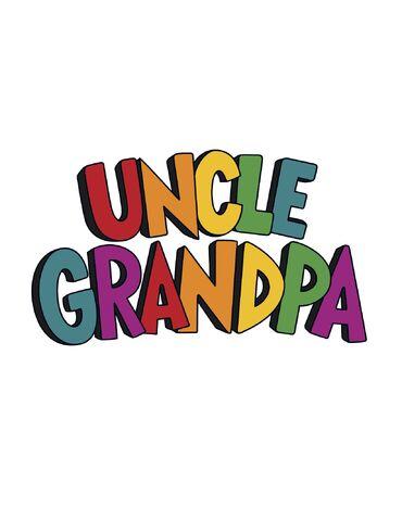 Arquivo:Uncle Grandpa logo.jpg