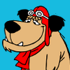 Archivo:Muttley (Dasterdly and Muttley).png
