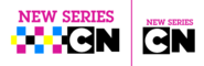 New Series - Banner (2013)