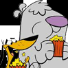 File:Big Dog and Little Dog (2 Stupid Dogs).png