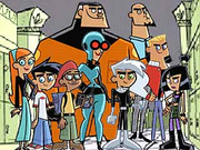 The Danny Phantom Gang