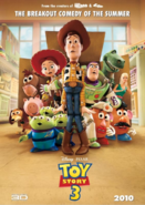 Toy Story 3 Poster 13