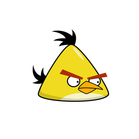 File:Yellow Angry Bird.jpg