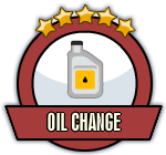 Joblogo oilchange