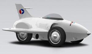 GM Firebird I 1953