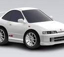 Honda Integra Type-R 1999