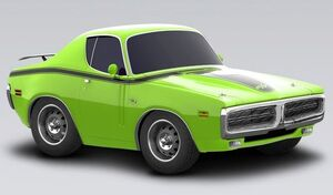 Dodge Charger 1971