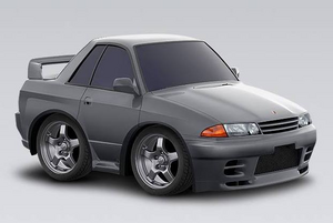 1994 Nissan Skyline GT-R (R32)