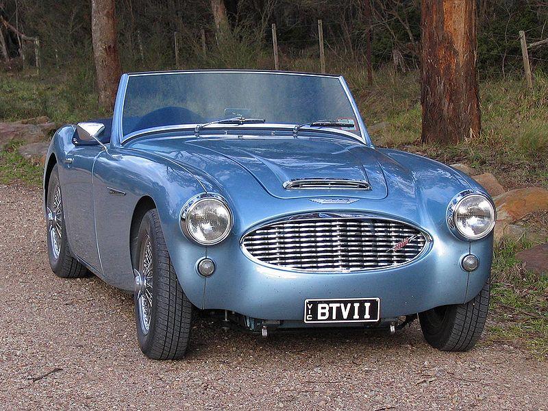 800px-1959Austin-Healey3000-Front-1-
