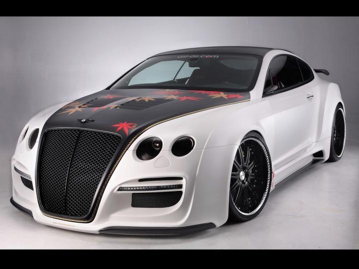 Bentley Continental Tetsu GTR 05-1-