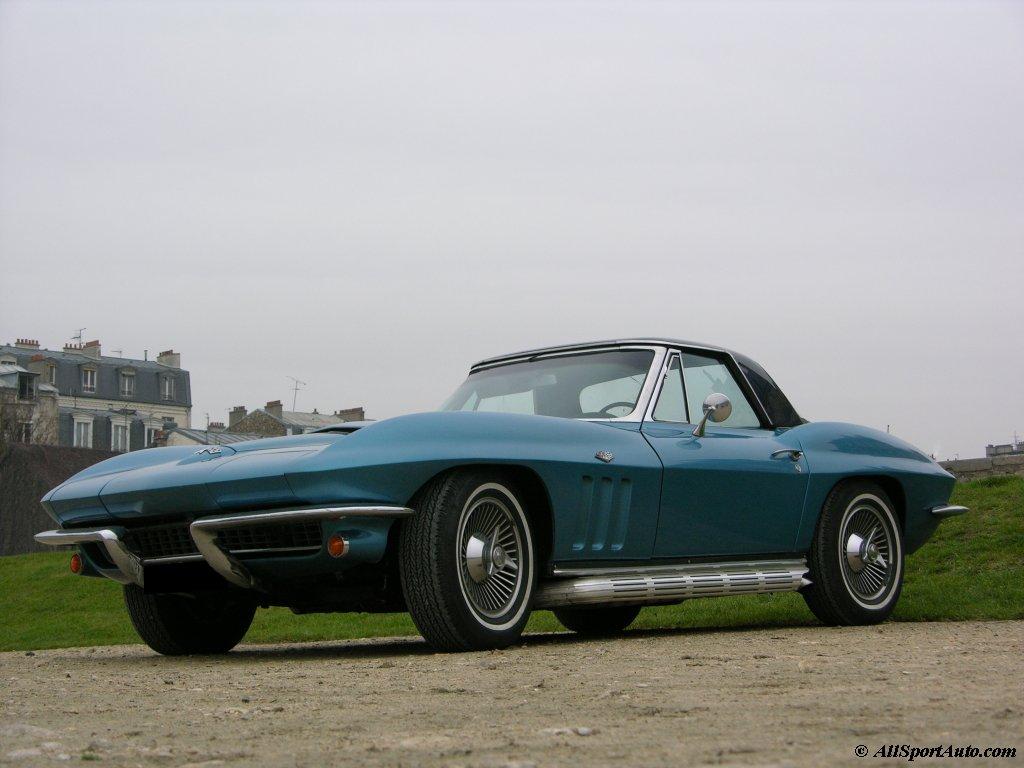 1965 chevrolet corvette sting ray v8 cabrio 34 sb-1-