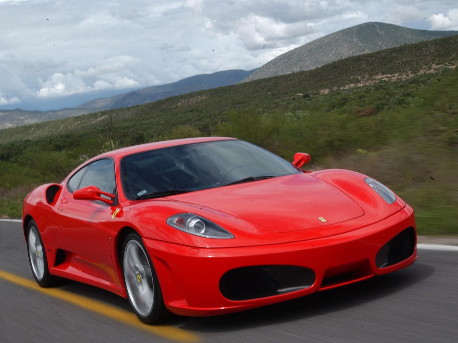 Ferrari-road-wallpaper